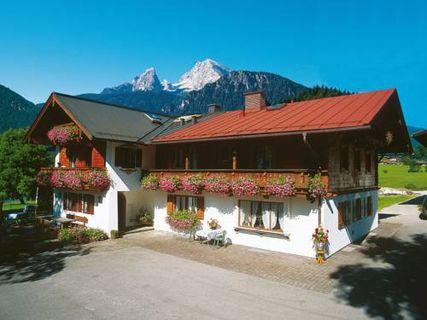 Gästehaus Obersulzberglehen