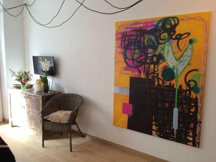 Studio Louise-Place Stéphanie