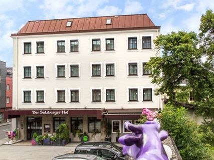 Hotel-Annex Der Salzburger Hof