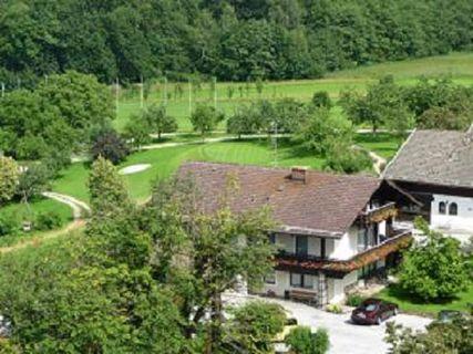 Golf at Schlossberghof Golf Club Bad Reichenhall