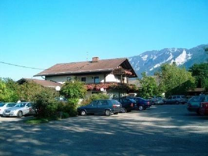 Restaurant Schlossberghof Marzoll