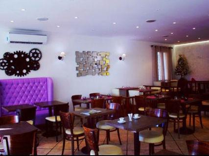 Restaurant-Glacier L'Etincelle