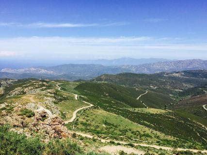 4x4 excursion in the Giussani region