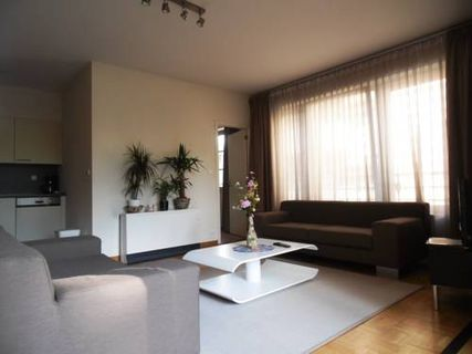 Brussels Apartments Hospitality