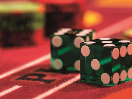 Casino at The Ritz-Carlton, Aruba