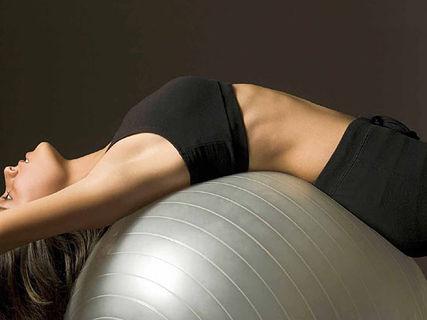 Pilates & Gym