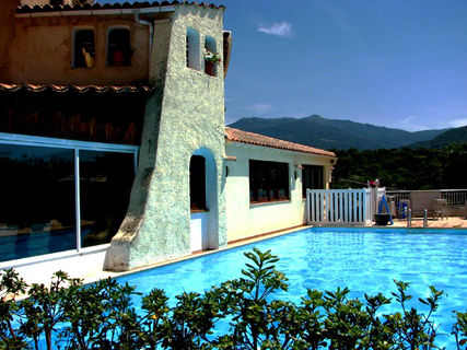 Hôtel Acqua Dolce**