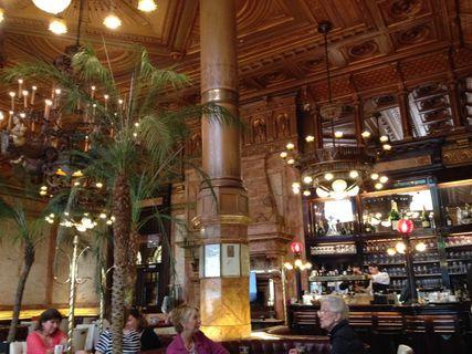 Cafe Métropole