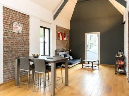 Uccle Halldis Apartment