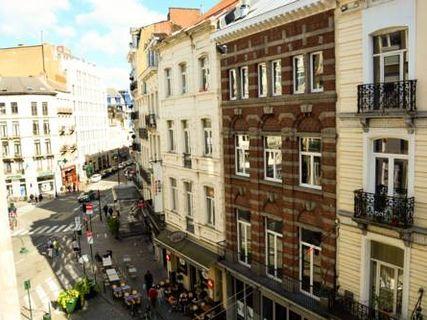 Apartment Porte de Saint Gery