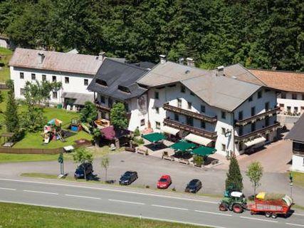 Gasthof-Pension Frohnwies