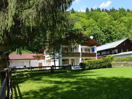 Apartment Schönau Am Königssee 3