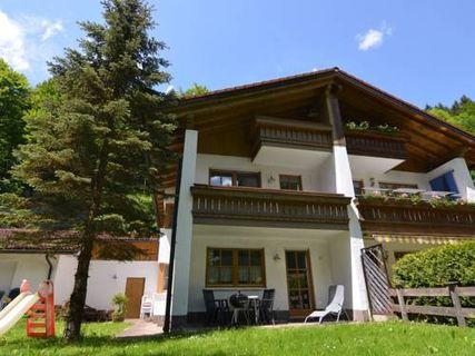 Im Berchtesgadener Land 1