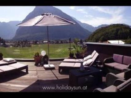 Chalet-holidaysun