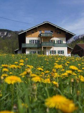 Landhaus Perllehen