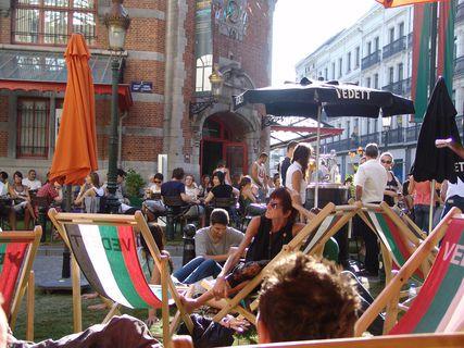 Place Saint-Géry