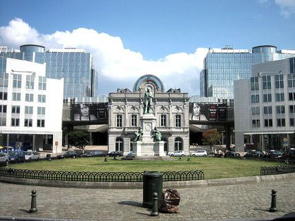 European Quarter