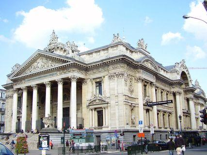 Brussels Stock Exchange