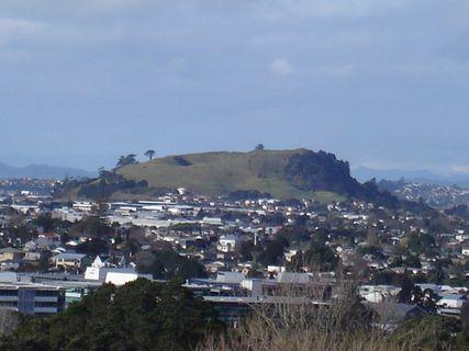 Maungarei / Mont Wellington