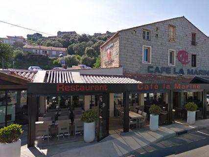 Le Café La Marine