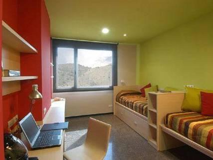 Residencia Àgora BCN