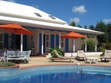 Villa Prestige TERRE DE HAUT