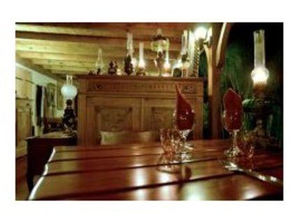 La Table du Petit Parc