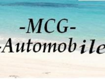 MCG Automobile