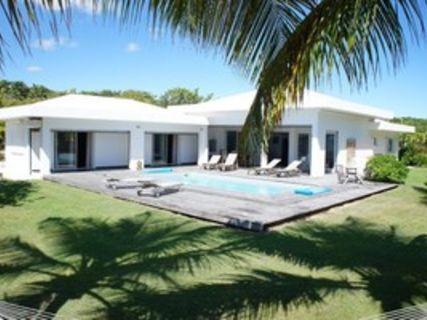 Villa IWANA : 8 personnes accès plage privée