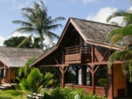 Le Jardin Malanga Hôtel