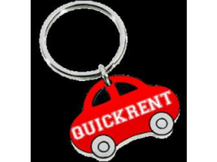 Quickrent location de voiture