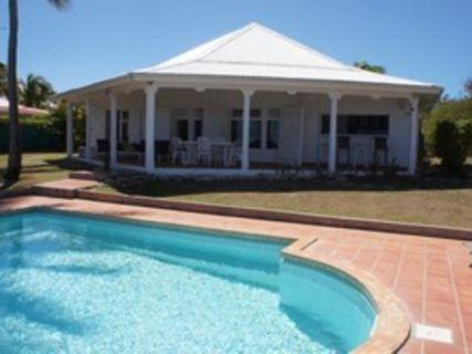 Villa MARBETA - 6 pers avec piscine & vue mer