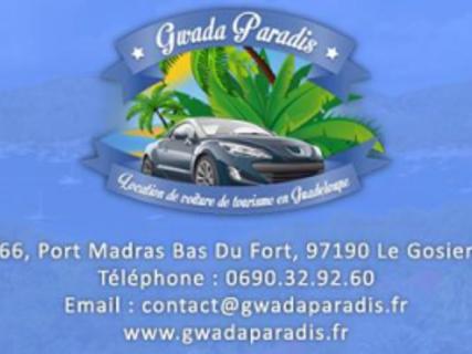 Gwada Paradis