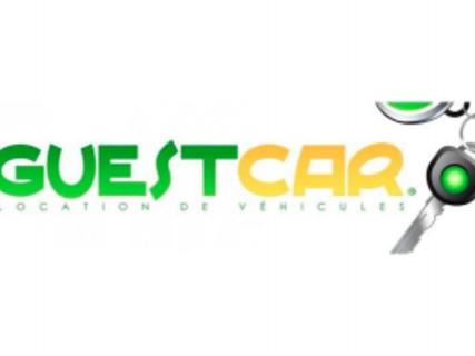 Guest Car
