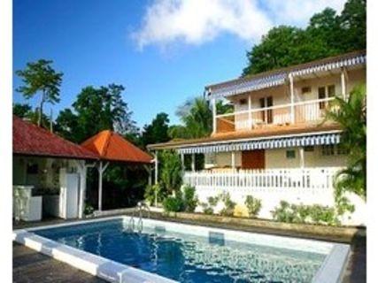 Hôtel Paradis Créole