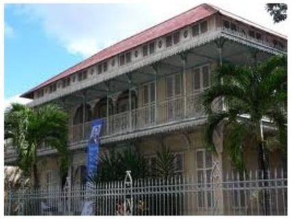 Musée Saint John Perse