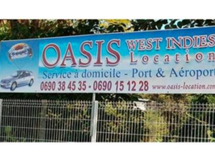 Oasis West Indies