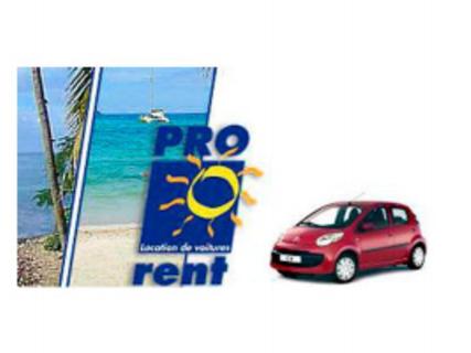 Pro Rent