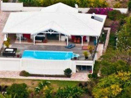 Villa AN-NOU : haut de gamme avec vue mer