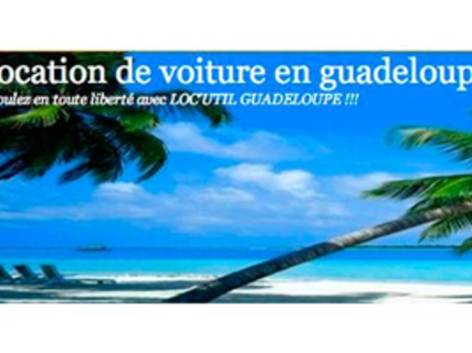 Loc'util Guadeloupe