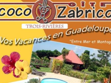 Gîtes Coco et Zabrico