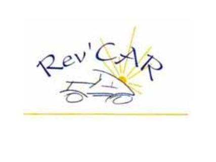 Rev'Car