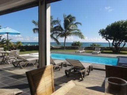 Villa prestige SABLE BLANC