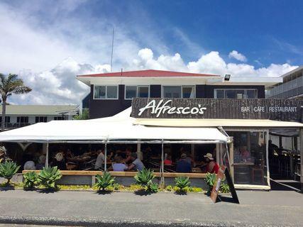 Alfresco's