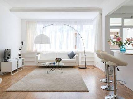 Dodonée Halldis Apartment