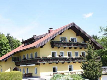 Apartment Ferienhaus Rieger 3