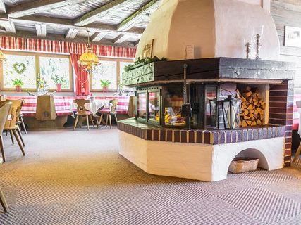 Restaurant Berta