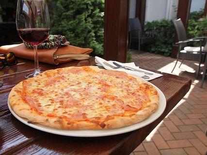 Allo Pizza CBE