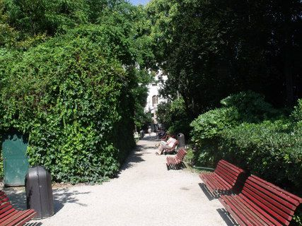 Royal Gardens In Venice Italy With Ratings Amp Reviews
