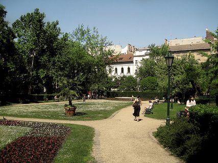 giardino k rolyi a budapest hungary con valutazioni e